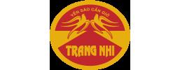 Logo yến sào trang nhi